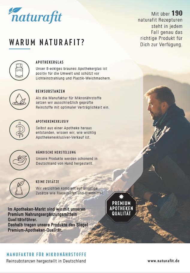 Naturafit-Partner DDA