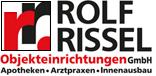 Rolf Rissel Objekteinrichtung