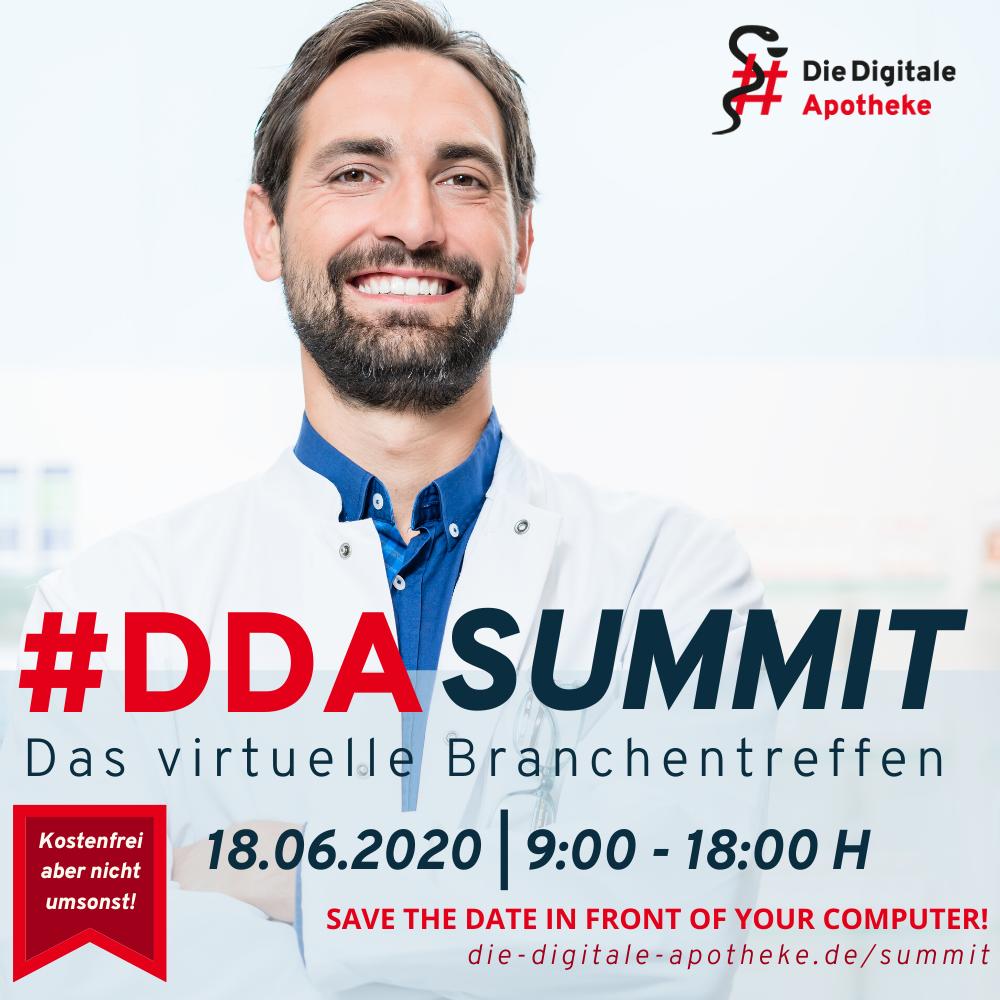 DDA Summit