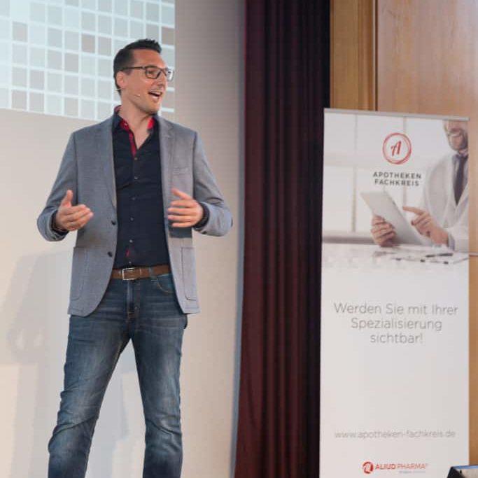 Steffen Kuhnert Die Digitale Apotheke